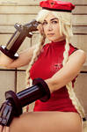Cammy White. [03] Beautiful soldier.
