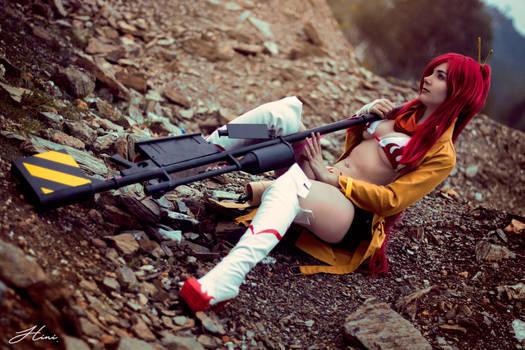Yoko Littner (bounty hunter) [04]