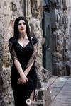 Morticia Addams [02]