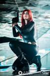 Black Widow. [08]