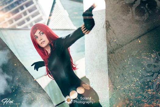 Black Widow. [10]