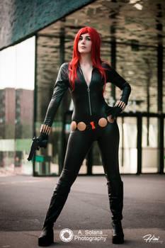 Black Widow. [11]