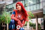 Spider MJ [05]