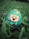 EGG by inahque
