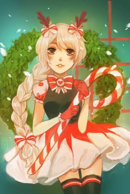 MERRY LATE CHRISTMAS