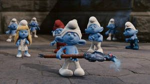what the smurf