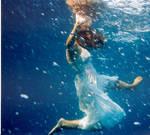 underwater waves V