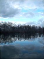 Two Heavens by Shiranui