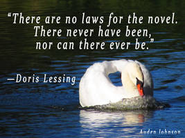 No rule to writing-Lessing
