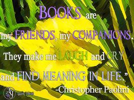 Bookworm Quote