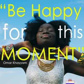 Be Happy by adenisej25