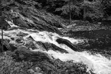Calming River by adenisej25