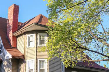 Calm Neughborhood by adenisej25