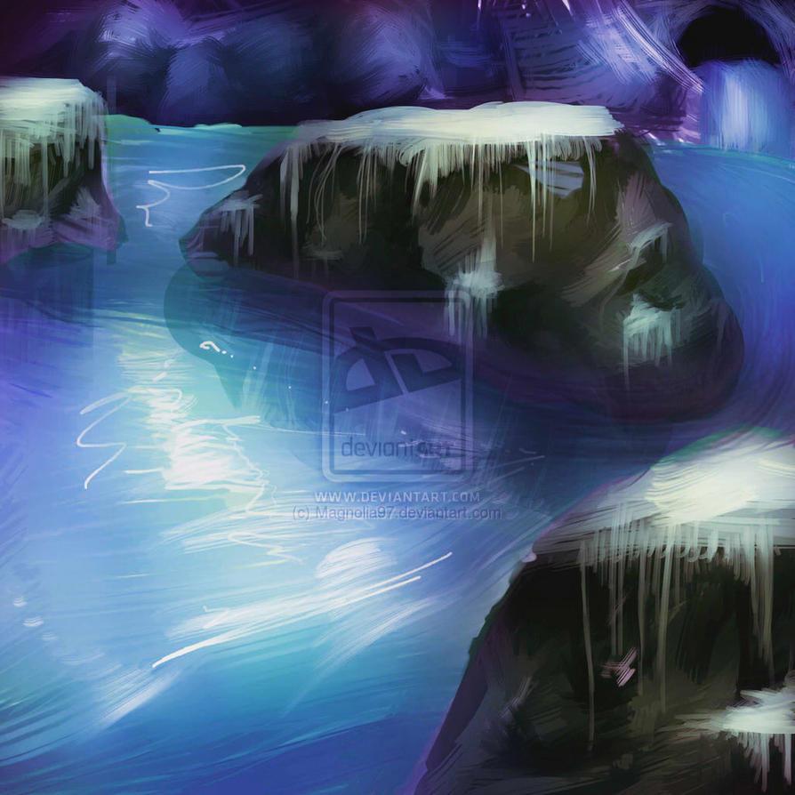 Cavern (Edited) by Magnolia97