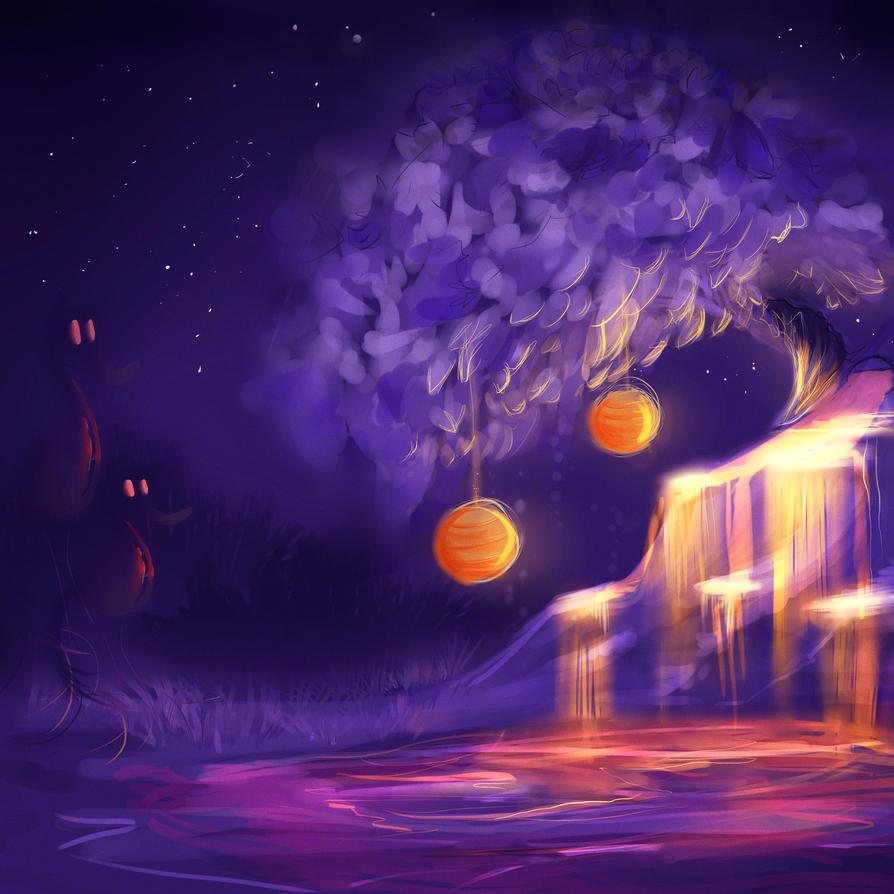 Serenity by Magnolia97
