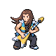 Rock Star by HourglassHero
