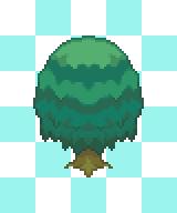 swamp tree by HourglassHero