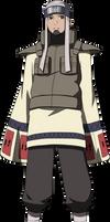 Squad 11 Sensei~