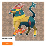 006 Pharaox