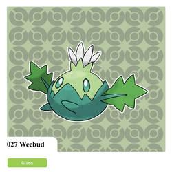 027 Weebud