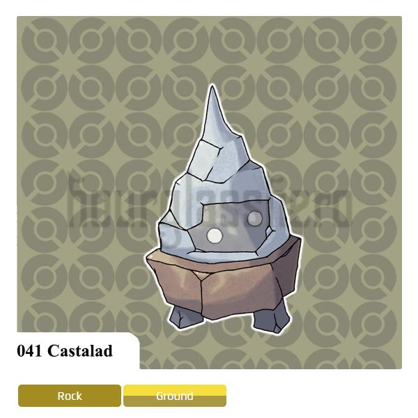 041 Castalad by HourglassHero