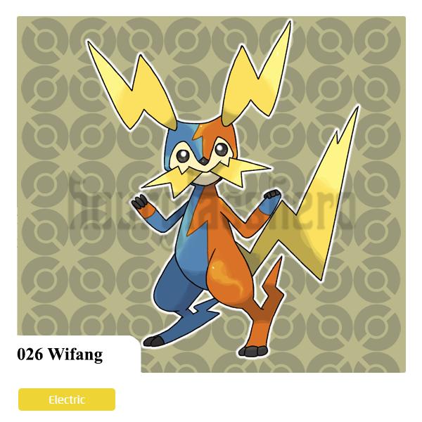 026 Wifang by HourglassHero