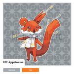 052 Appetousse