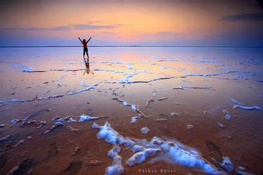 Relieve.. by thibanphoto