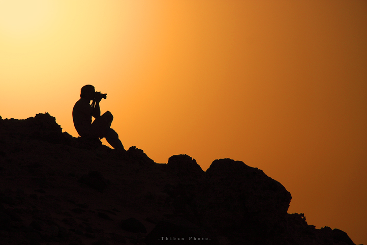 Photographer by thibanphoto