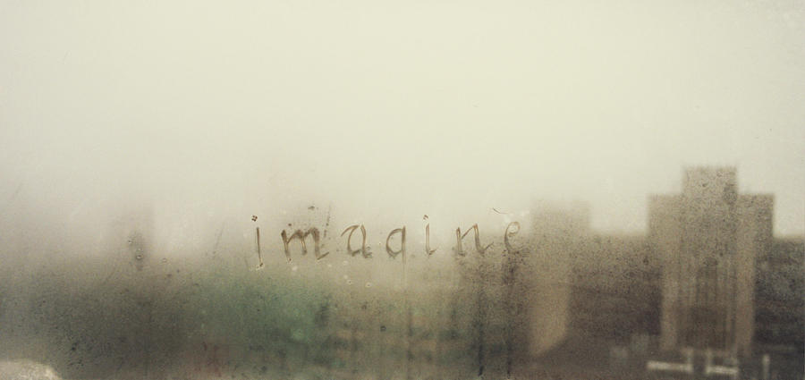 imagine by HaruNiji