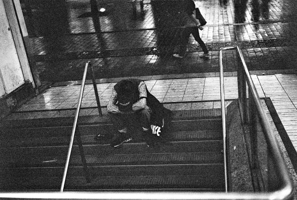 down e st by HaruNiji