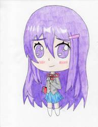 Chibi Yuri by Crash5020