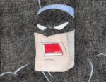 ''I... Am... BATMAN!!!'' by Crash5020