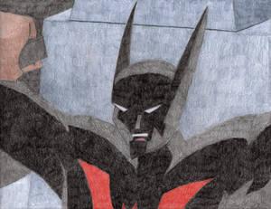 ''I am Batman!'' (Rebirth: Part 2)