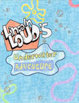 Lincoln Loud's Underwater Adventure Title Art by Crash5020
