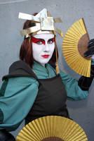 Warrior by riku-gurl