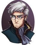 Percy - Critical Role