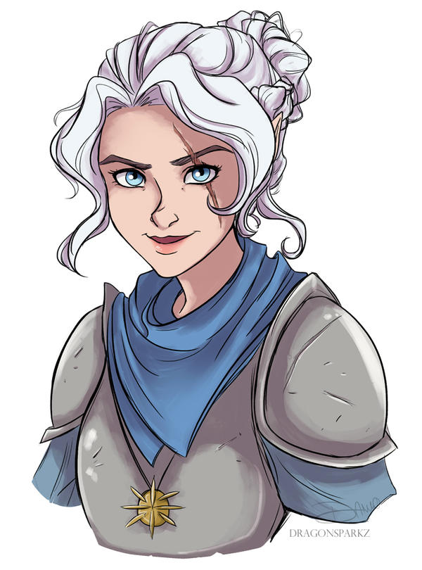 Pike Trickfoot Critical Role By Riku Gurl On Deviantart Content must be relevant to critical role. pike trickfoot critical role by riku