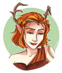 Keyleth of the Air Ashari - Critical Role