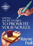 Book Cover Writing Short Stories to Promote Your N