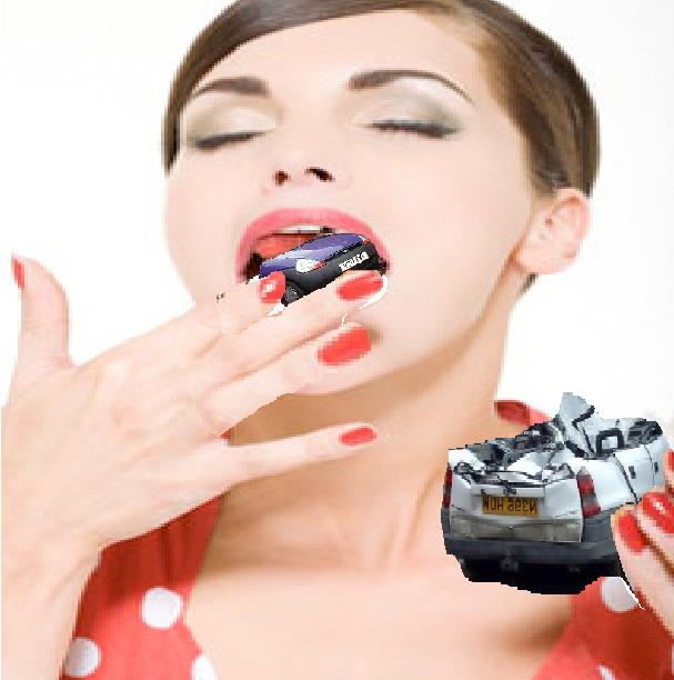 Vore Cars By Womaneater1 On Deviantart