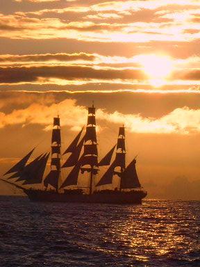 Tall Ships 3 by elsarose