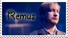 Remus 01 - Stamp by JayneLions