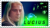 Lucius 01 - Stamp by JayneLions