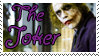 Joker 01 - Stamp by JayneLions
