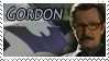 Gordon 01 - Stamp by JayneLions
