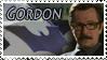 Gordon 01 - Stamp by JayneLions