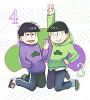 Middlematsu! by Khylimei