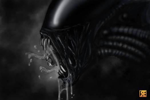 Alien Roar...
