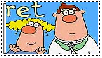 Bob and Margaret Stamp better one by Loana-Lalonde